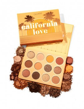 Colourpop - california love