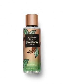 Victoria's secret - Brume édition limitée  Noir fragrance