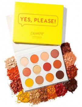 Colourpop - Yes please!