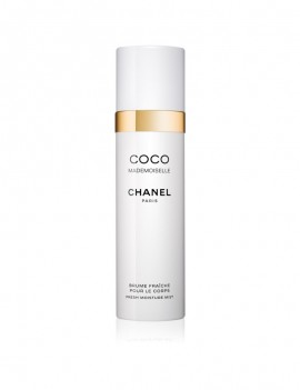 Chanel - brume coco...