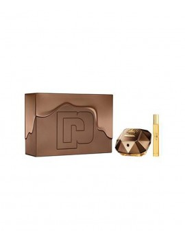 Paco Rabanne - Coffret lady million privé