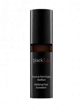 Black Up - Fond de teint...