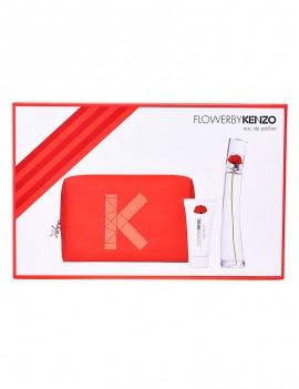 Kenzo - Coffret flower
