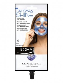 Iroha - peel-off Confidence