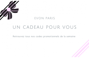 Code promotionnel